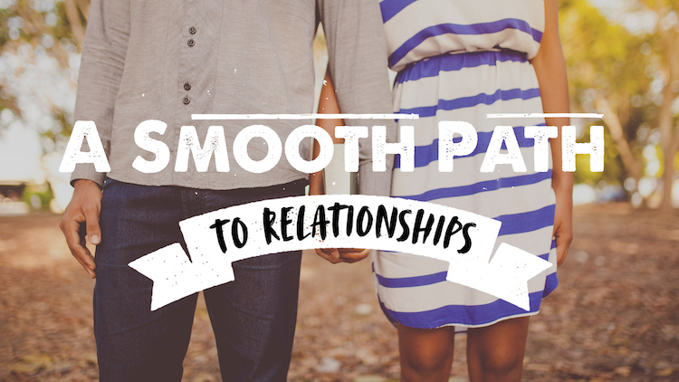 A Smooth Path to Relationships