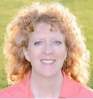 Pastor Sherri Johnson