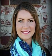 Pastor Kendra Ayers