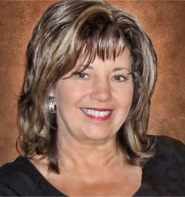 Pastor Judith Benefiel