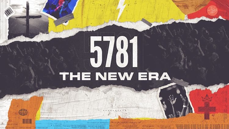 5781: The New Era