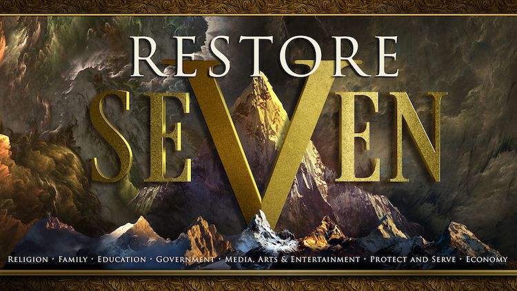 Restore 7